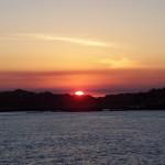 Sunrise, Kimberley coast