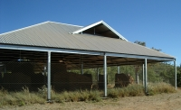 Old Post Office at Old Halls Creek